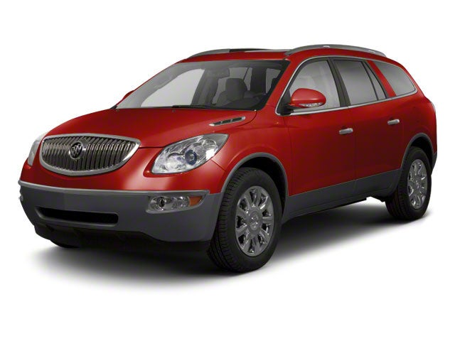 2012 Buick Enclave Convenience in Wendell NC