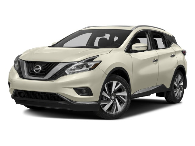 2015 Nissan Murano Fwd 4dr Sl In Wendell Nc Raleigh Nissan Murano