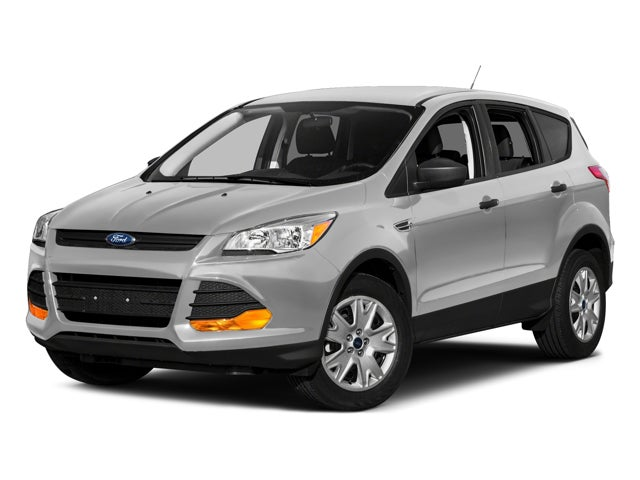 2016 Ford Escape Fwd 4dr S In Wendell Nc Leith Chrysler Dodge Jeep Ram