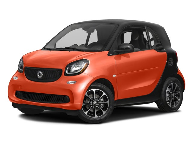 2017 Smart Fortwo In Wendell Nc Leith Chrysler Dodge Jeep Ram
