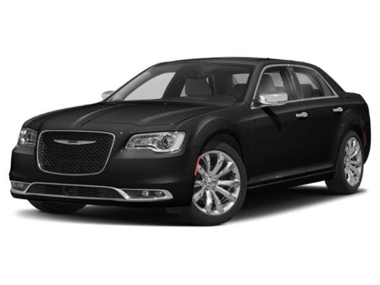 2019 Chrysler 300 Touring L RWD *Ltd Avail*