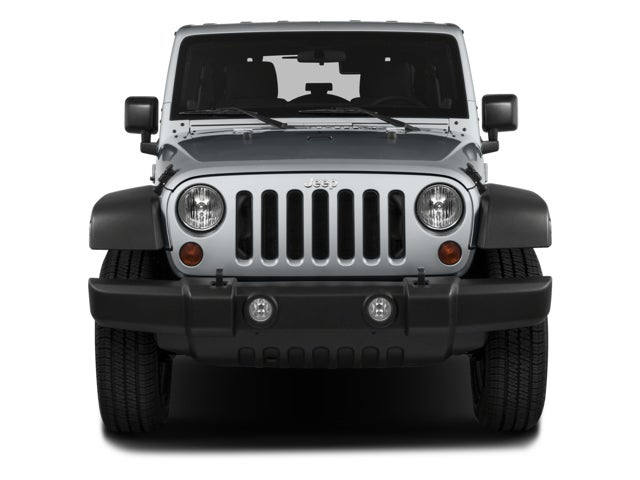 2016 Jeep Wrangler Unlimited 4WD 4dr Freedom *Ltd Avail* In Wendell, NC