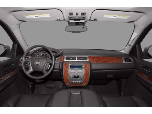 2007 Chevy Tahoe Dashboard Recall >> 2007 Chevrolet Tahoe 2wd 4dr 1500 Lt In Wendell Nc