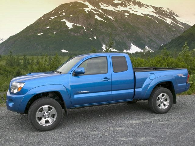 Beautiful 2005 Toyota Tacoma Access 128