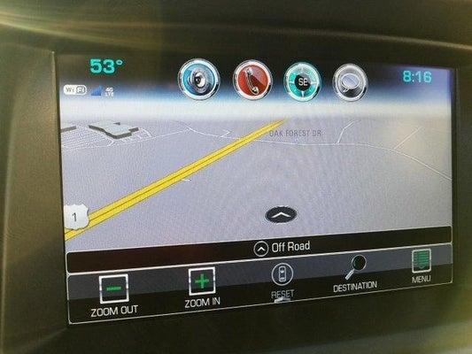 2017 Chevrolet Colorado 4WD Crew Cab 128 3